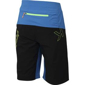 Karpos Rapid Cycling Shorts Men blue/black